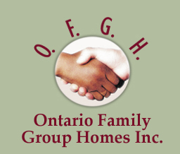 Ontario Family Group Homes